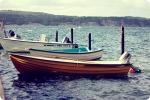 båtar på skår