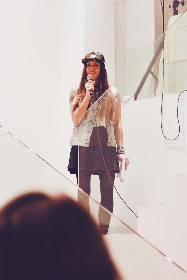 Foredrag Malene Birger
