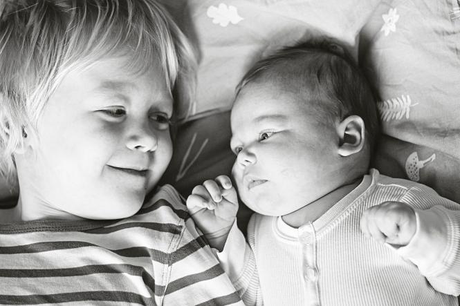 Emil och Juni