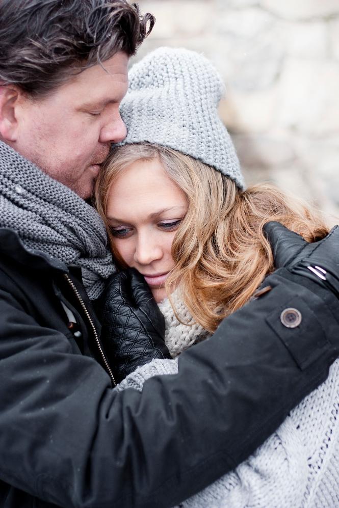Emelie och Carl Johan